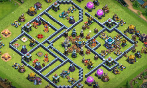 th13 trophy base january 25th 2021