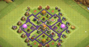 th7 trophy base march 1st 2021