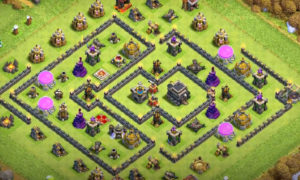 th9 trophy base january 11th 2021