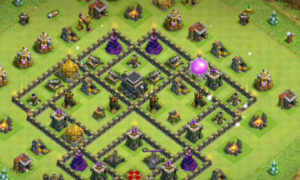 th9 trophy base january 18th 2021