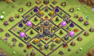 th9 trophy base january 25th 2021