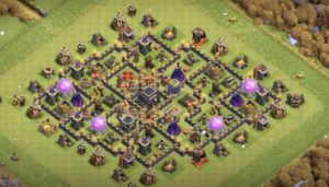 th9 trophy base january 4th 2021