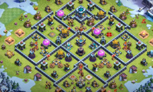 th13 farming base february 15th 2021