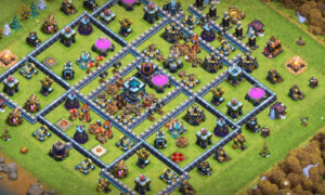 th13 trophy base february 8th 2021
