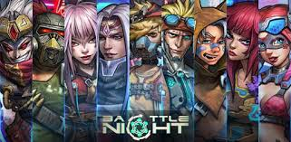 battle night best heroes