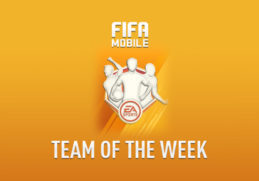 fifa mobile team of the week guide