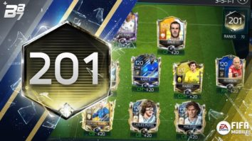 team building tips for fifa mobile