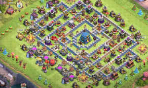 th12 trophy base march 22nd 2021