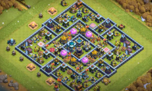 th13 farming base march 22nd 2021