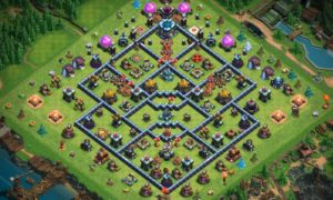 th13 trophy base march 29th 2021