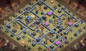 th13 war base march 15th 2021