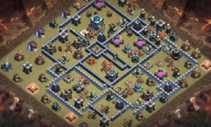 th13 war base march 29th 2021