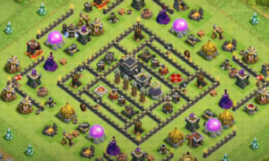 th9 trophy base march 22nd 2021