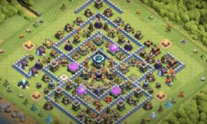 th13 farming base april 5th 2021
