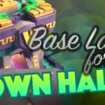 town hall 14 base layouts