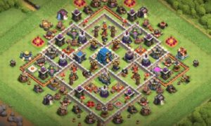 th12 trophy base may 10th 2021