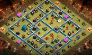 th12 trophy base may 17th 2021