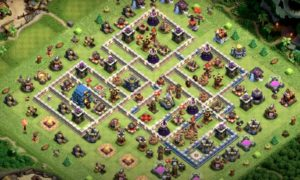 th12 trophy base may 24th 2021