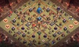 th12 trophy base may 31st 2021