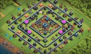th13 trophy base may 17th 2021