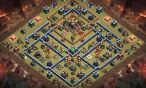 th14 trophy base may 10th 2021