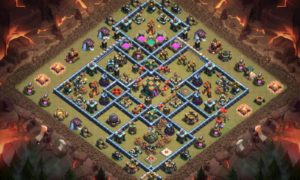th14 trophy base may 17th 2021