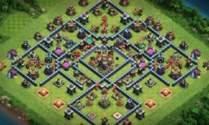th14 trophy base may 3rd 2021