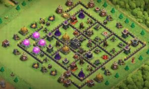 th9 trophy base may 17th 2021