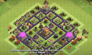 th7 trophy base august 1st 2021