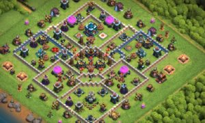 th13 trophy base august 23rd 2021