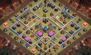 th13 trophy base august 9th 2021