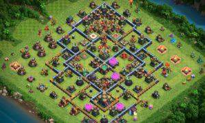 th14 trophy base august 23rd 2021