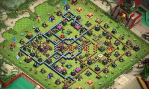 th14 trophy base august 9th 2021