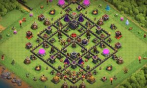 th9 trophy base august 23rd 2021