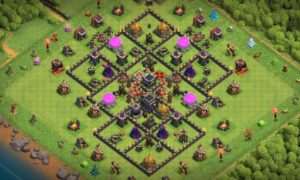 th9 trophy base august 9th 2021